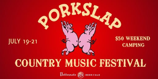 Porkslap Country Music Festival