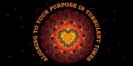 Aligning to your human purpose in turbulent times