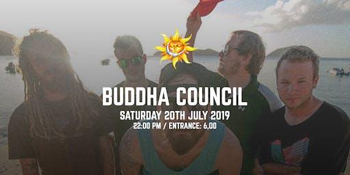 Buddha Council Live @ Ernesto's