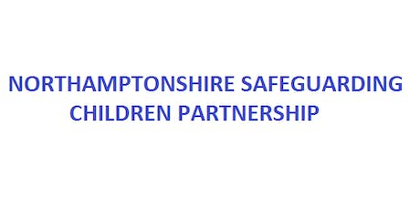 NSCP - Child Exploitation Conference tickets