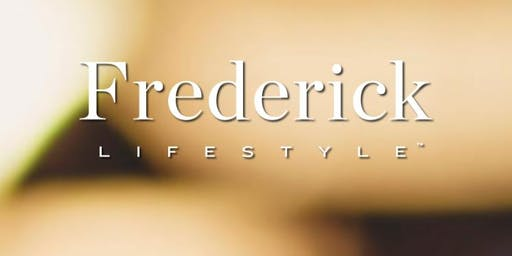 Frederick Lifestyle Ribbon Cutting Launch Party