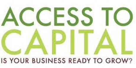 DFW Access To Capital Class tickets
