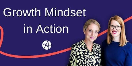 Growth Mindset in Action (London) tickets