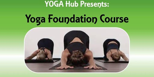Weekend Yoga Foundation Course - The World Of Yoga In A Weekend