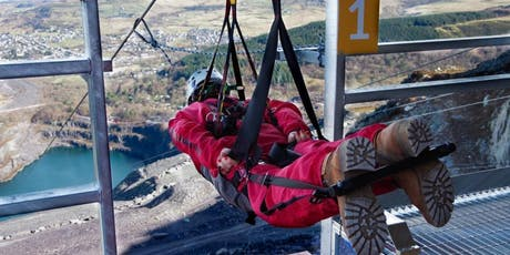Zip World Velocity 2 - the fastest zip line in the world! tickets