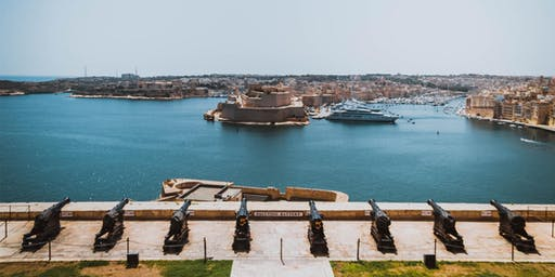 VALLETTA HALF DAY EXCURSION