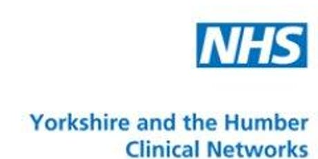 Physical Health in SMI - A Good Practice Sharing Event for South Yorkshire and Bassetlaw Primary Care Teams (Certificate of attendance will be provided) tickets