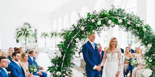Wedding Showcase Open Weekend