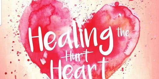 Healing Heart Womens Retreat