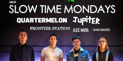 Slow Time Mondays - London AAA Live Presents