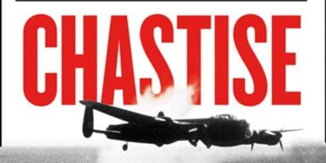 Max Hastings talks about 'Chastise: The Dambusters Story 1943' tickets