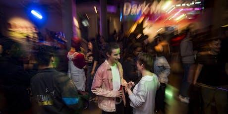 DARK MATTER Friday Late: Elemental tickets