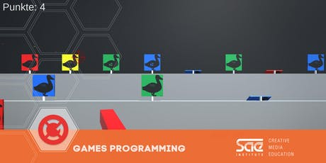 "Workshop: ""Shoot 'em Up!"" - Games Programming Tickets"