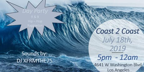 Coast 2 Coast / EP. 1/ Surfs Up !! tickets