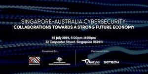 Singapore-Australia Cybersecurity: Collaborations...