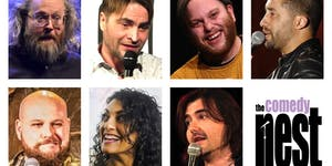 Sunday Funday - July 14th at The Comedy Nest