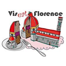 VisEat Florence logo