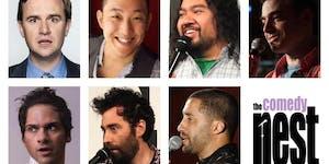 Sunday Funday - July 21st at The Comedy Nest