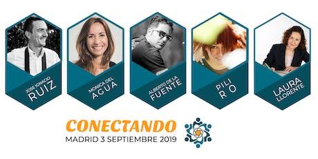 CONECTANDO MADRID tickets