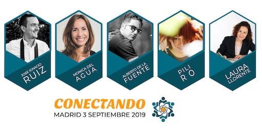 CONECTANDO MADRID