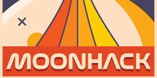 Moonhack 2019 - Coding for Kids