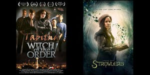 STIFF 2019 Opening Night: Tabitha, Witch of the Order...