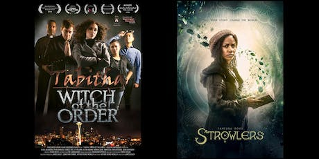 STIFF 2019 Opening Night: Tabitha, Witch of the Order and Strowlers: Pilot Screening & Party tickets