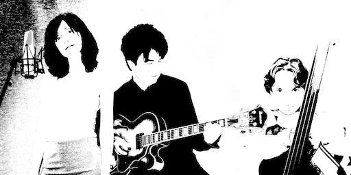 Jazz Trío Chela en GKTime Live Estepona