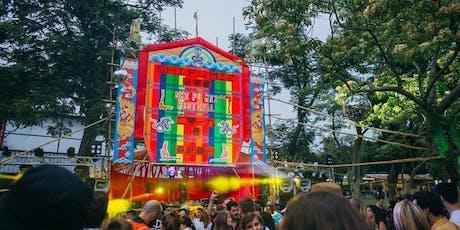 Shi Fu Miz Festival - Autumn 2019 / CAMPING tickets