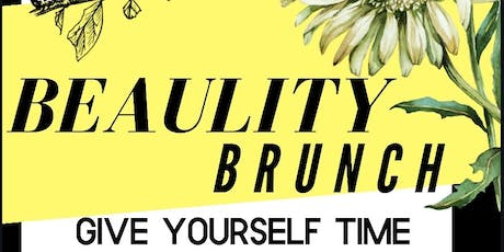 Beaulity Brunch: Give Yourself Time tickets