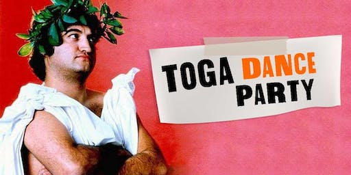 Stable Craft's Toga Dance Party