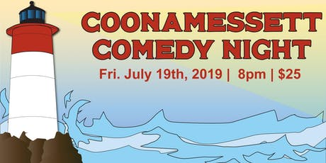 Coonamessett Comedy Night tickets