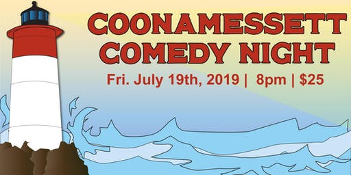 Coonamessett Comedy Night