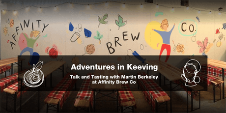 Pilton Cider Talk and Tasting - Adventures in Keeving tickets