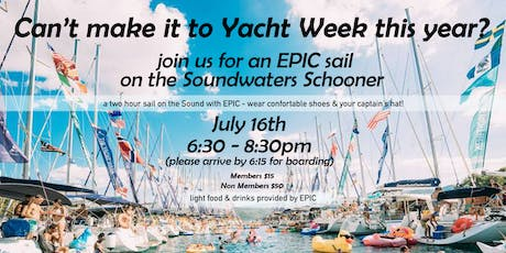 EPIC SAIL tickets