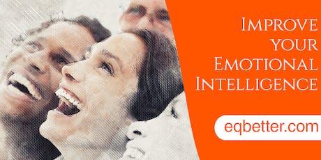 Emotional Intelligence for Freelancers, Startups, and Entrepreneurs tickets
