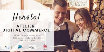Herstal | Atelier Digital Commerce