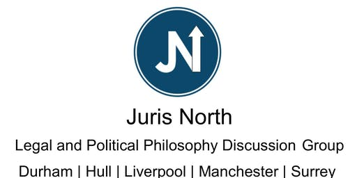 Juris North Legal and Political Philosophy Discussion Group