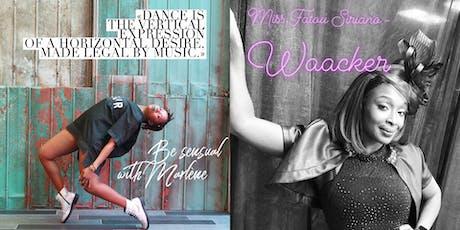 Heels & Waacking Workshop tickets