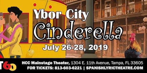 Ybor City Cinderella