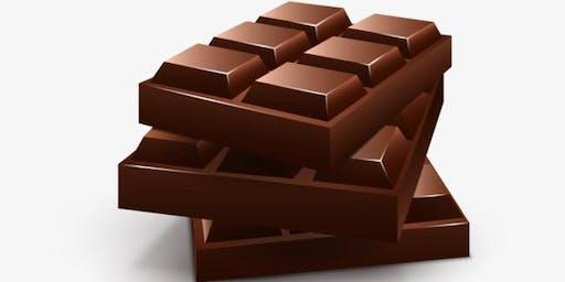 Superfood Chocolate Class