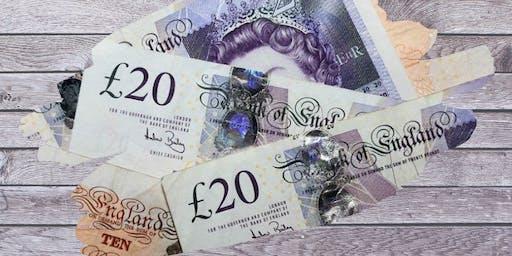 The Mindful Money Workshop