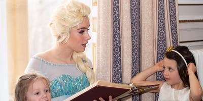 A Royal Storybook Adventure