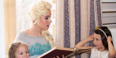 A Royal Storybook Adventure  tickets