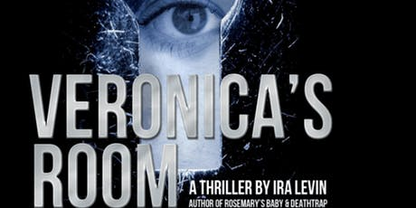 VERONICA'S ROOM tickets
