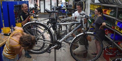 Bike Diagnostics (ENG)