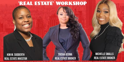 Unlock Your Dreams IN Real Estate