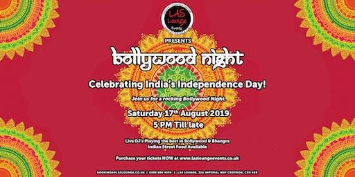 LAS Lounge Bollywood Night