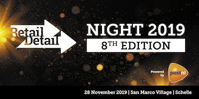 RetailDetail Night 2019