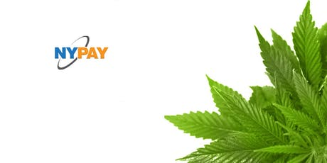 Legal Cannabis—The Money Problem tickets